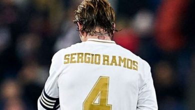 Photo of Sergio Ramos Bek Tengah Yang Tajam!