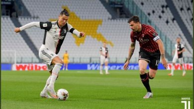 Photo of Juventus vs AC Milan: AC Milan 2X Gagal