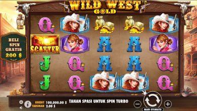Photo of Ulasan Slot Online: Wild West Gold (Pragmatic Play)