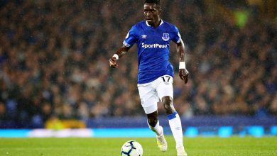 Photo of Wayne Rooney Pernah Sarankan Manchester United Beli Idrissa Gueye