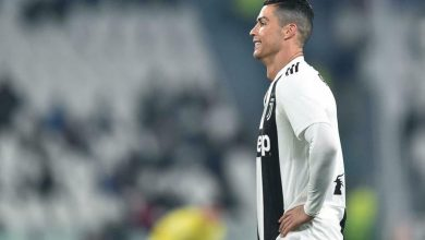 Photo of Cristiano Ronaldo Gagal Eksekusi Penalti!