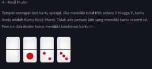 Bonus Jackpot Ceme 6 Dewa Yang Sudah Terbukti Paling Mudah Dapat