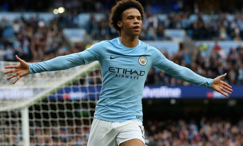 Leroy Sane Segera Tinggalkan Manchester City!
