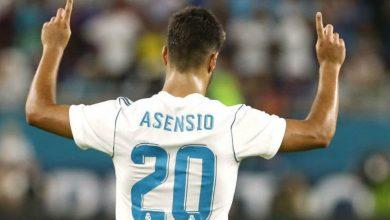 Photo of Marco Asensio Comback, Zinedine Zidane Sangat Gembira!