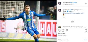 Marko Grujic Kembali Ke Liverpool Setelah Bersinar di Bundesliga! 1