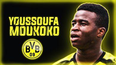 """Photo of Dortmund : """"Kami Tidak Ingin Menekan Dia"""" – Pemain Sensasional U-19 Moukoko Tidak Akan Terburu-buru Di Masukan Dalam Tim Inti"""