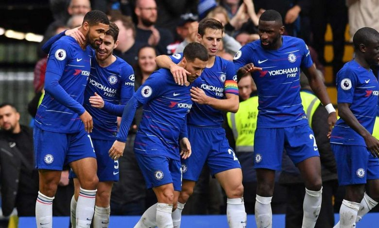 Chelsea Diprediksi Gagal Lolos ke Liga Champions!