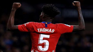 Photo of Thomas Partey Dapat Saran untuk Gabung ke Arsenal!