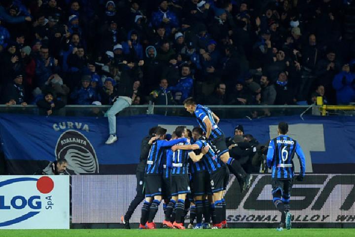 Atalanta vs Bologna, Para Pelatih Memancing Keributan