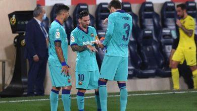 Photo of Barcelona Dilanda Rumor Tidak Menyenangkan!