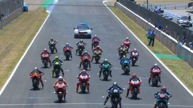 Photo of Hasil MotoGP: Cetak Bintang Baru Fabio Quartararo