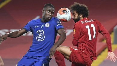 Photo of Ini Fakta-Fakta Duel Liverpool vs Chelsea