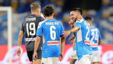 Photo of Napoli vs Udinese, Tuan Rumah Menang Dramatis!