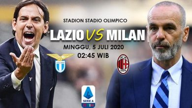 Photo of Lazio vs Milan, Gagal Menyusul Juventus