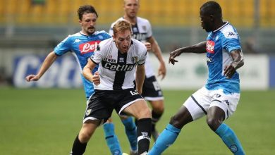 Photo of Parma vs Napoli Berlangsung Ketat