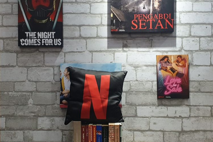 Pernyataan Telkom Terkait Resmi Membuka Blokir Netflix Indonesia