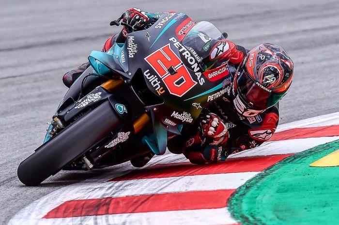 Ringkasan Hasil MotoGP 19 Juli 2020
