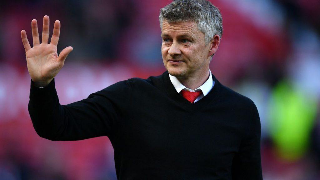 Solskjaer Utarakan Kekecewaan saat Duel Man Utd vs Chelsea