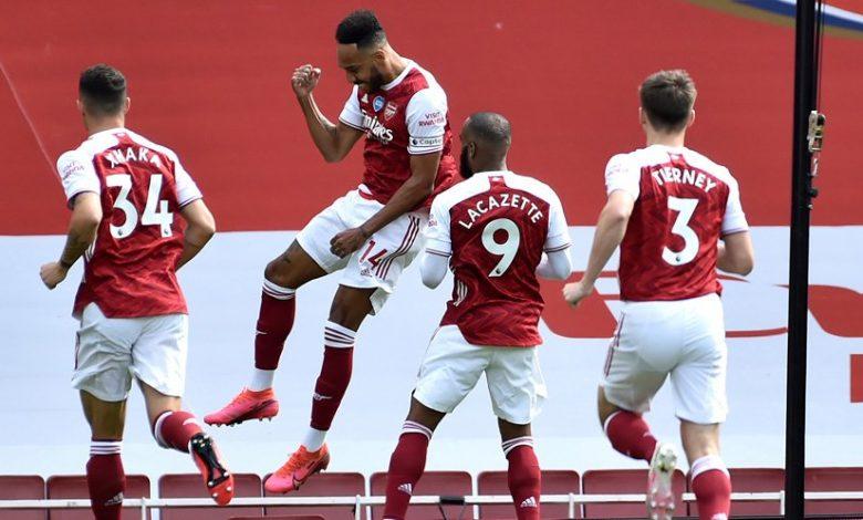 Arsenal vs Watford, Sama-sama Gagal Raih Tiket ke Liga Champions