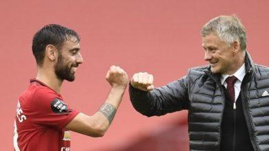 Photo of Duel Leicester vs Man Utd, Setan Merah Menang