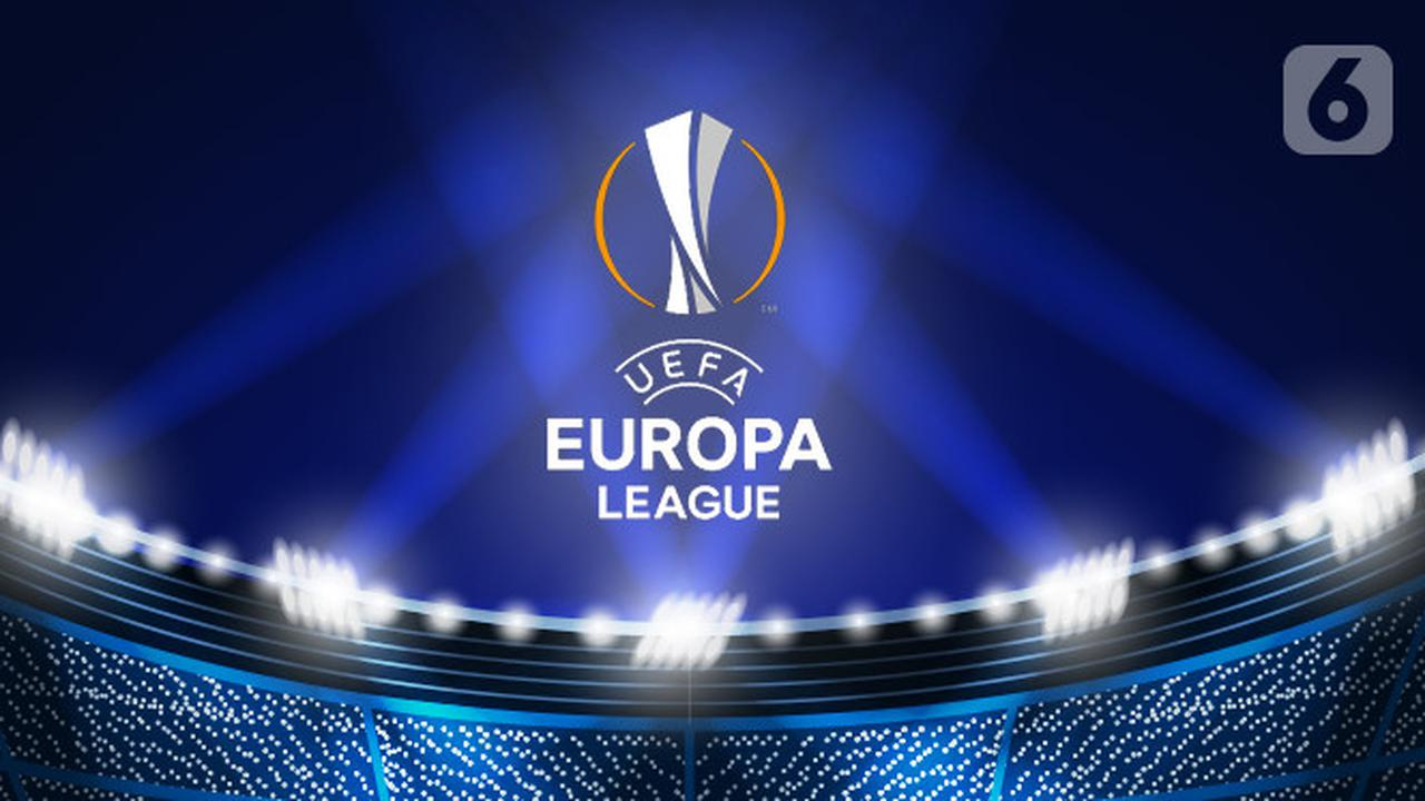 Jadwal Liga Eropa 2020 Malam Ini - kasinoonline88