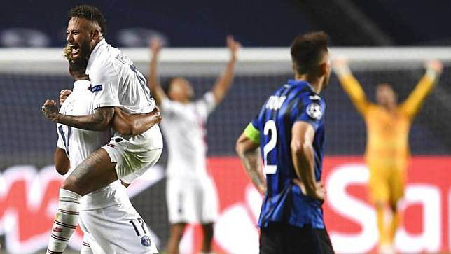 Pertandingan Seru Atalanta vs PSG di Liga Champions