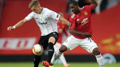 Photo of Duel Man Utd vs Copenhagen, Ada Perang Saudara Nih!