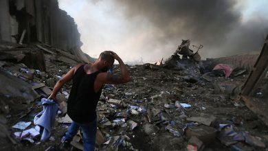 Photo of Ledakan di Lebanon Berpotensi Krisis Pangan
