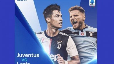 Photo of Siapa Top Skor Liga Italia 2019/2020?