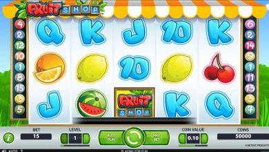 Photo of Game Slot Online Bertema Buah Terpopuler 2020