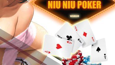 Photo of Cara Bermain Niu Niu Poker LC218