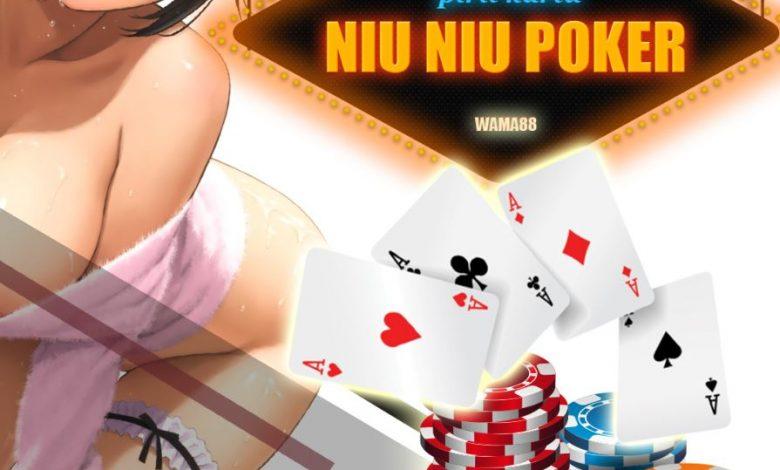 Cara Bermain Niu Niu Poker LC218 1