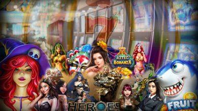 Photo of Cara Menentukan Situs Slot Online Resmi