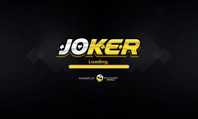 Cara Menang Main Joker Slot Online 1