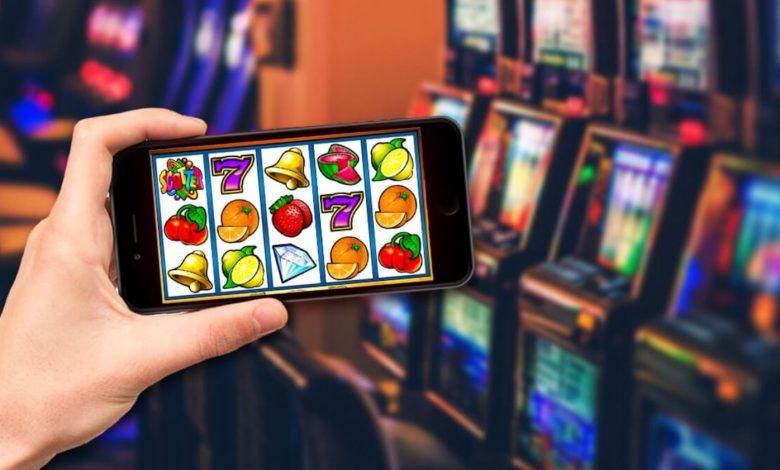 Slot Online: Permainan, Bisnis, Teknologi, Hingga Taruhan 1