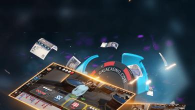 Photo of Dream Gaming Casino, Dapatkan Sensasi Main Kasino High Class