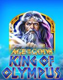 Age of Gods King of Olympus