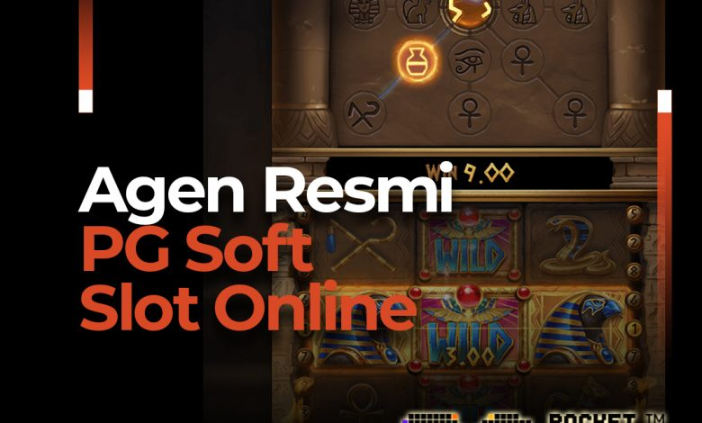 Agen Resmi Pocket Games Soft