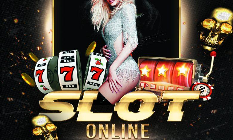 Game Slot Online SBOHOKI