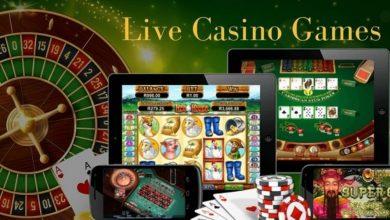 Photo of 6 Permainan Live Casino Terbaik, Main di Situs Terpercaya Ini Biar Dapat JP!